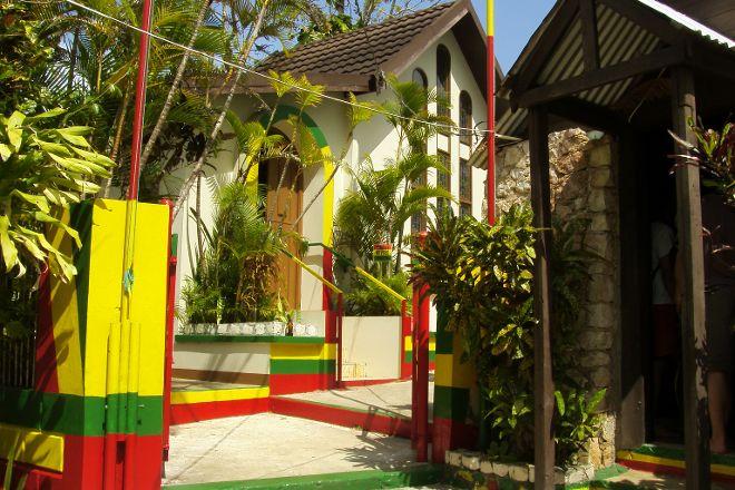 Nine Miles, Jamaica