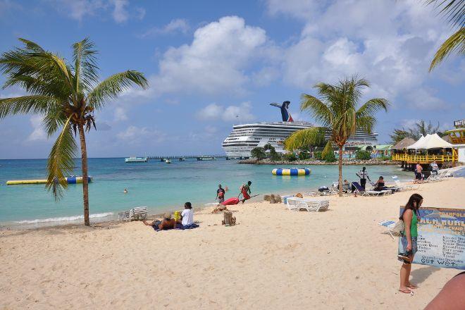 Ocho Rios Bay Beach, Ocho Rios, Jamaica