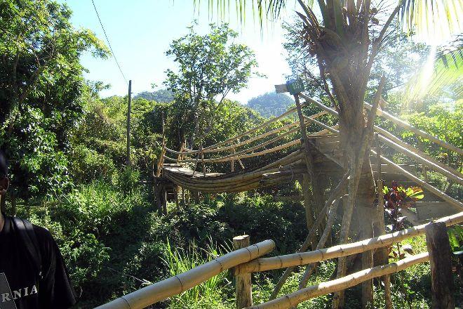 Original Mayfield Falls Jamaica, Pennycooke, Jamaica