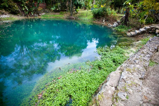 Roaring River, Petersfield, Jamaica