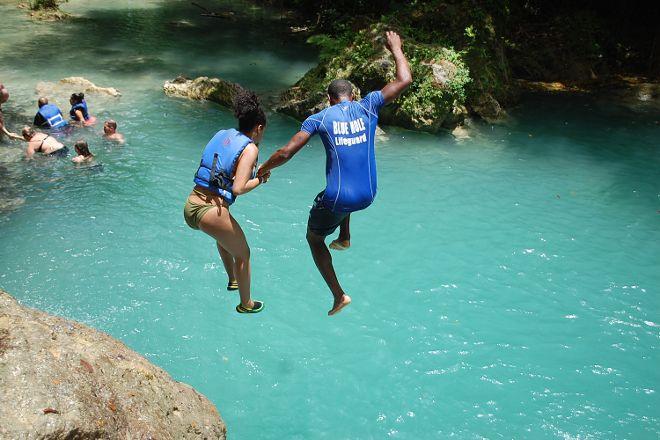 SNL Jamaican Tours, Montego Bay, Jamaica