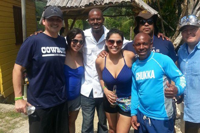 Travel Around Jamaica Tours, Montego Bay, Jamaica