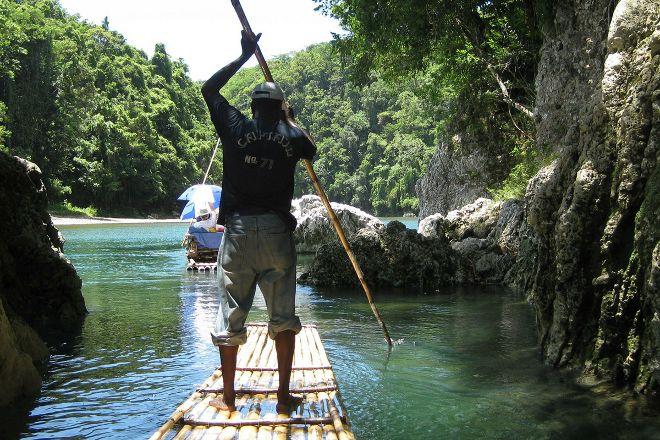 Tropical Video Tours, Port Antonio, Jamaica