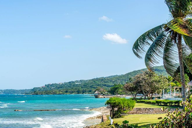 Tryall Golf Course, Sandy Bay, Jamaica