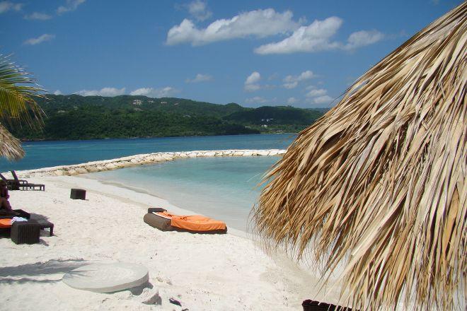 Walter Fletcher Beach, Montego Bay, Jamaica