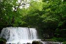 Choshi Otaki Waterfall