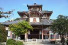 Gifu Shoho-ji Temple Daibutsu (Great Buddha)