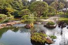 Hotel New Otani Japanese Garden