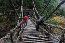 Iya Kazura Bridge
