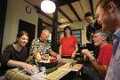 Japanese Cooking Class Roujiya