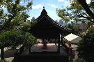 Kobe Kitano Temman Shrine