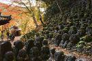 Otagi Nenbutsu-ji Temple