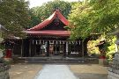Ryozen Shrine