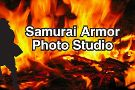 Samurai Armor Photo Studio