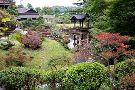 Sankeien Gardens