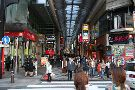 Shinsaibashi-suji Shopping Street