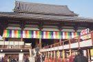 Nishiaraidaishi Soji Temple