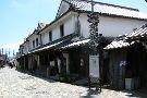 Yanai Furuichi Kanaya district traditional buildings preservation district