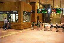 Asahikawa Station, Asahikawa, Japan