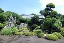 Chiran Samurai Residence Garden