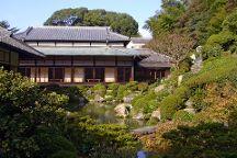 Chishaku-in Meisho Garden, Kyoto, Japan