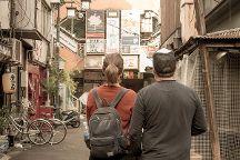 DIG Tokyo Tours, Suginami, Japan
