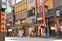 Ebisuya Asakusa, Asakusa, Japan