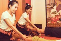 ERAWAN Thai Traditional Massage - Tokyo, Roppongi, Japan