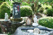 Gero Onsen Gassho Village, Gero, Japan