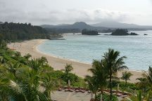Island Breeze, Busena Resort