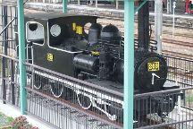 JR Tosu Station, Tosu, Japan