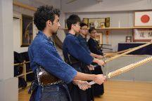 Kendo Experience Tour Samurai Trip, Taito, Japan