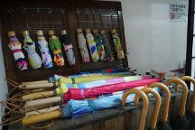 【Kyoto Kimono Rental Wargo】Arashiyama Store, Kyoto, Japan