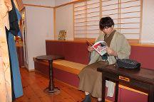 【Kyoto Kimono Rental Wargo】Tokyo Sensoji Store, Asakusa, Japan