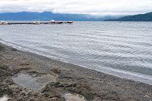 Lake Kussharo Sand Bath