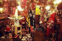Maiko Antiques Kyoto, Kyoto, Japan