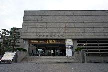 Matsumoto City Museum, Matsumoto, Japan