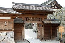 Matsushiro Castle, Nagano, Japan