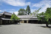 Matsushiro Literary and Military School, Nagano, Japan