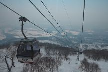 Niseko Annupuri International Ski Area, Niseko-cho, Japan