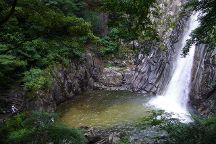 Nunohiki River Valley, Chuo, Japan