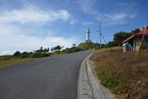 Oganzaki Lighthouse, Ishigaki, Japan