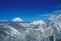 Rusutsu Resort Ski, Rusutsu-mura, Japan