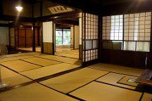 Samurai District, Semboku, Japan