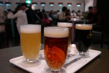 Sapporo Beer Museum, Sapporo, Japan