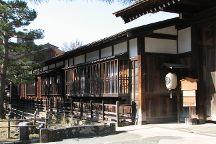Takayama Jinya, Takayama, Japan
