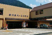 Tanigawadake Ropeway, Minakami-machi, Japan
