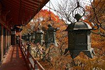 Tanzan Shrine, Sakurai, Japan