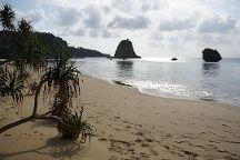 Todomari Beach, Iriomote-jima, Japan