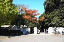 Tokyo Metropolitan Teien Art Museum, Shirokanedai, Japan